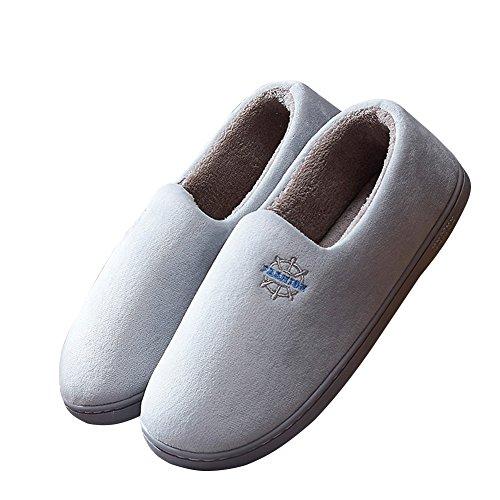 Pantofole Da Uomo Indoor Morbide, Morbide, Calde, Pezaru