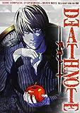 Death Note - Edición Integral (37 Episodios) [DVD]