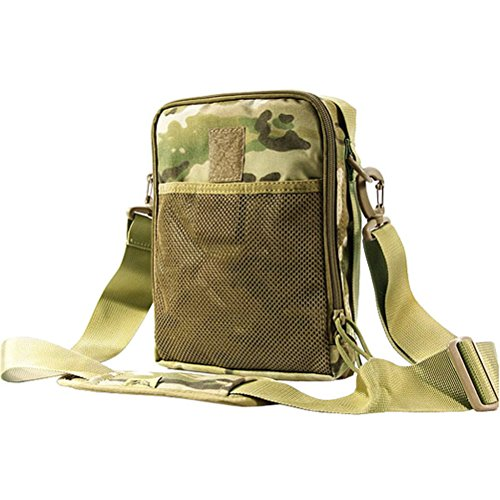 Borsa Accessorio Flyye Duty Multicam