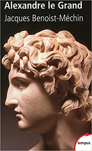 Lire Alexandre le Grand pdf, epub ebook