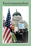 img - for Environmentalists: An Eyewitness Account from the Heart of America book / textbook / text book