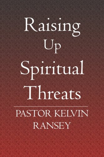 Raising Up Spiritual Threats PDF