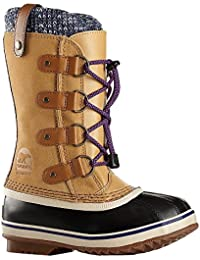 Youth Joan of Arctic Knit Boot