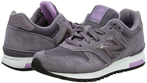 De lilac Mujer Balance Para Zapatillas Wl565 New Morado Running 8tvq6Uqxw