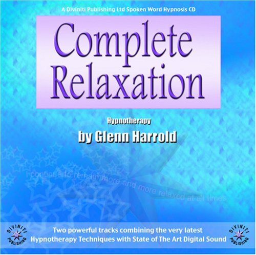 Complete Relaxation (Diviniti) (Divinity)