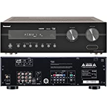 Sherwood RD-5405 5.1-Channel 70-Watt A/V Receiver with HDMI Switching
