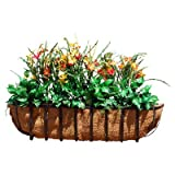 Austram-Griffith Creek Designs Newport Window Box Planter -