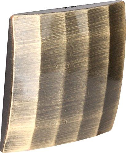 Imex El Zorro B-78072 - Pomo cuadrado (40 x 40 mm)