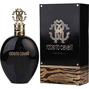 32c8ead02 ROBERTO CAVALLI NERO ASSOLUTO WOMEN EDP 75ML: Amazon.ae: GLAZEDFASHION