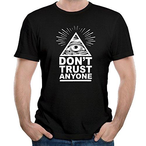 Don't Trust Anyone Men's - Lauren Shirt Ralph Uk