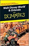 Walt Disney World and Orlando, Laura Lea Miller, 0470134704