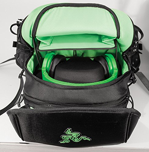 Mobile Edge 17'' Razer Pro Tactical Backpack by Unknown (Image #2)
