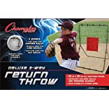 Champion Sports PT5535 Deluxe 3-Way Return Throw Net