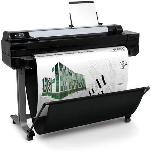 HP T520 Design Jet Printer