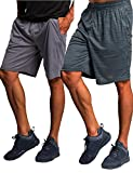 CYZ Men's Performance Running Shorts