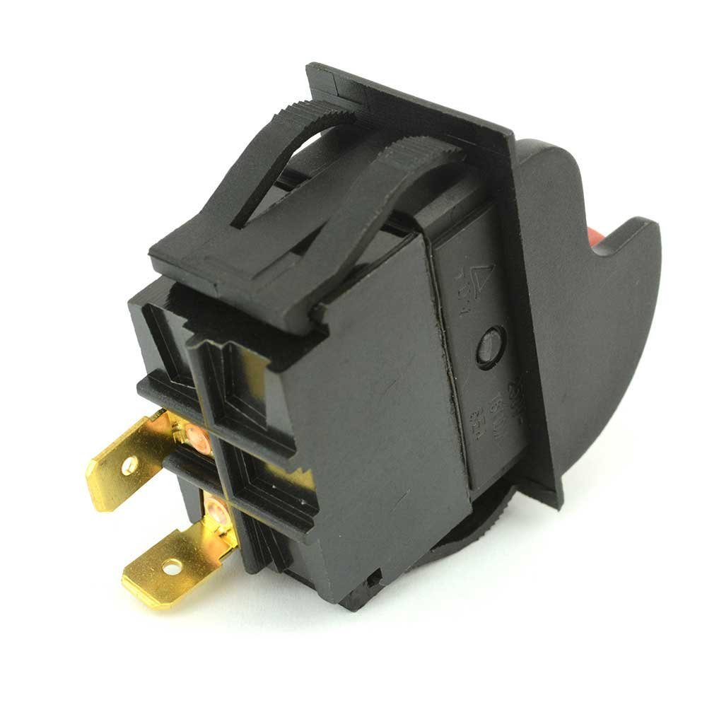 Delta Bench Band Saw Model 28-185 Part - 40: Superior Electric SW7B Aftermarket On-Off Toggle Switch Replaces Delta  489105-00 Switch - - Amazon.com