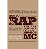 [HOW TO RAP BY EDWARDS, PAUL]PAPERBACK