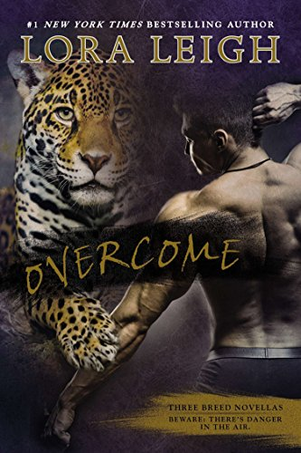 Overcome (A Novel of the Breeds)