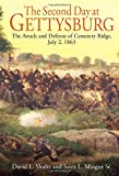 The Second Day at Gettysburg: The Attack and