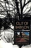 Out of Babylon, Richard Grossinger, 1883319579
