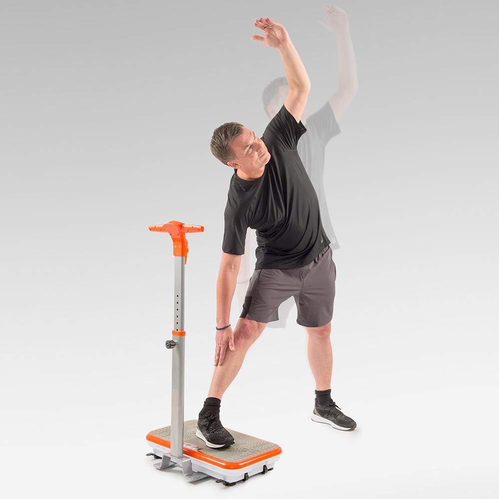 Vibro Shaper - Plataforma vibradora para todo el cuerpo, dispositivo ...
