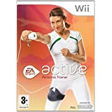 EA sports activepar Electronic Arts