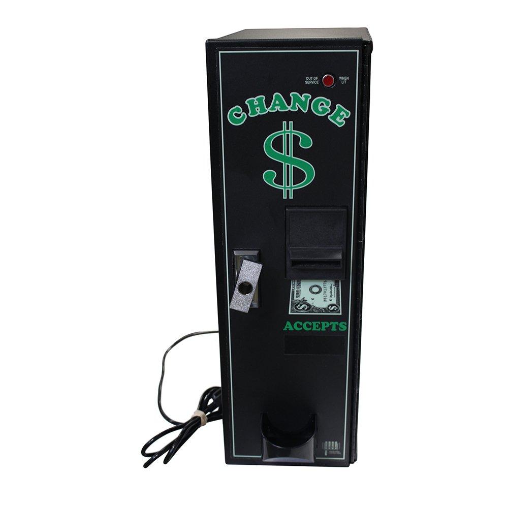 American Changer - AC1001 Bill Changer - Single Hopper