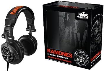 Funko Ramones DJ Headphones