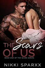 The Scars of Us (Scars Series Book 1)