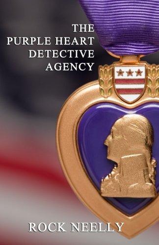 The Purple Heart Detective Agency PDF