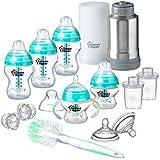 Tommee Tippee Advanced Anti-Colic Newborn Feeding Gift Set