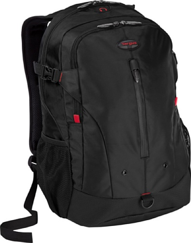 Targus XL Travel and Business Backpack for 17-Inch Laptop, Large Commuter