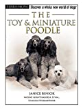 The Toy & Miniature Poodle (Terra-Nova)