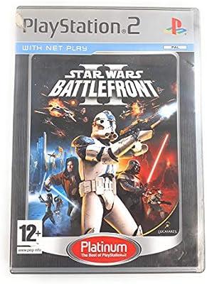 Star Wars: Battlefront 2 [Platinum]: Amazon.es: Videojuegos