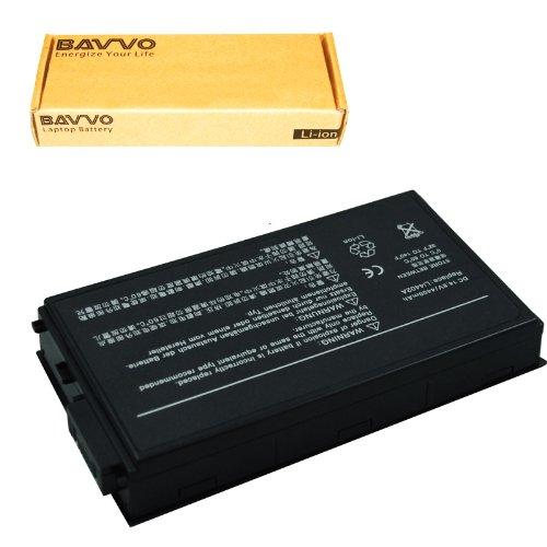 Bavvo 8-Cell Battery for Gateway 7305 7305GZ Gateway 7310 Series 7310MX 7312MX Gateway 7320 Series (Nx7000 Series Battery)
