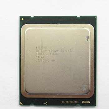 Intel Xeon Processor E5-1607 (10M Cache 3.00Ghz 0 GT/s Intel