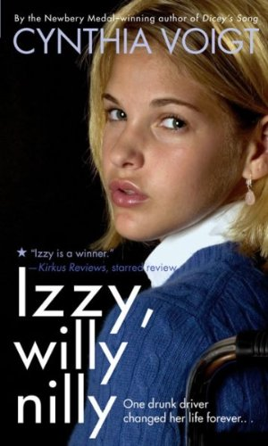 Download Izzy, Willy-Nilly (05) by Voigt, Cynthia [Mass Market Paperback (2005)] ebook