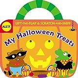 My Halloween Treats, Alex Toys, Jane Gerver, 0316002674