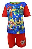 Official Paw Patrol Shortie Pyjamas Sizes 5-12 Years (2-3 Years)