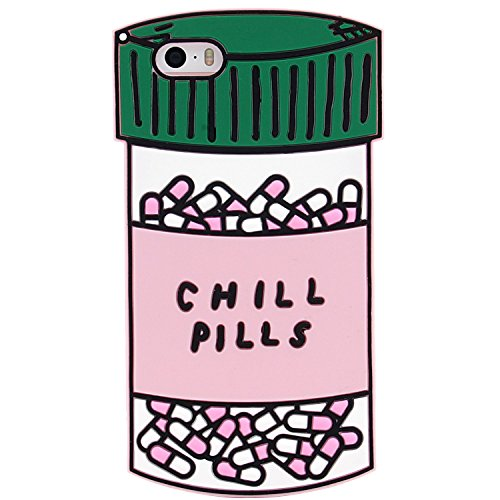 Thing need consider when find chill pill phone case iphone 5s?