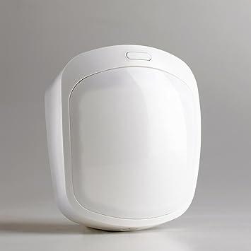 Delta dore tyxal+ - Detector ir movimiento doble lente dmb tyxal+: Amazon.es: Bricolaje y herramientas