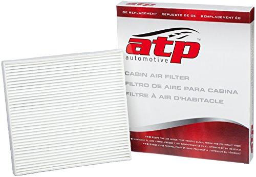 Esv Activated Carbon (atp automotive CF-278 White Cabin Air Filter)