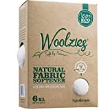 wool dryer - Woolzies, the Original Highest Quality Wool Dryer Balls Set of 6 Xl ,Best Natural Fabric Softener, Gift Set