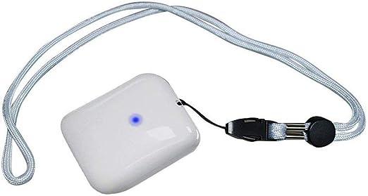 Hangang Mini Purificador de Aire para USB Personal usable Collar ...