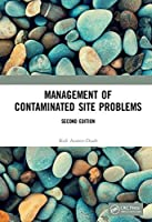 Management of Contaminated Site Problems, 2nd Edition Cover