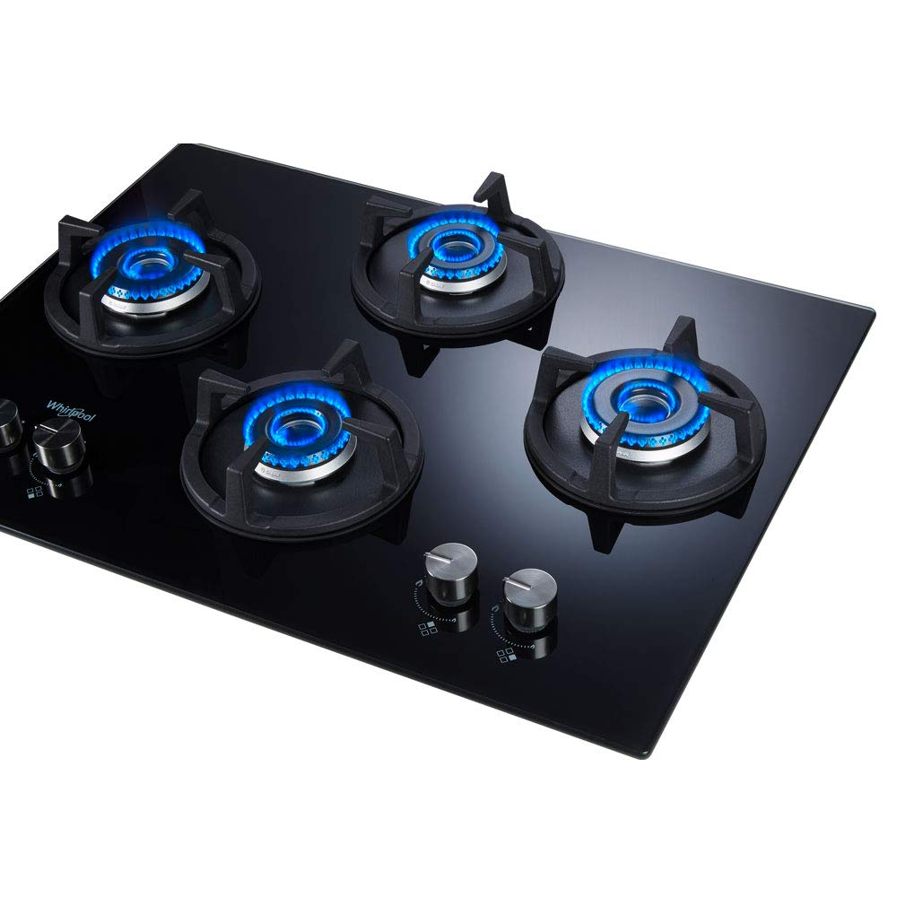 Whirlpool Elite HD 704 Kitchen Gas Hob