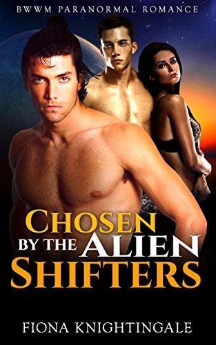 Chosen by the Alien Shifters