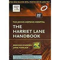The Harriet Lane Handbook : Mobile Medicine Series