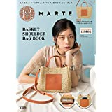 MARTE BASKET SHOULDER BAG BOOK