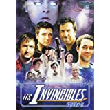 Les Invincibles: Saison 2